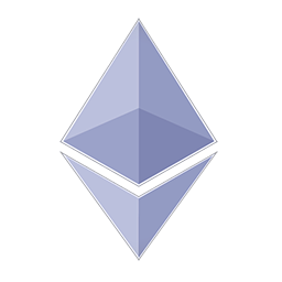 ETH (Ether) Cryptocurrency Accepted